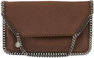 Stella McCartney Stella Mc Cartney Falabella clutch bag