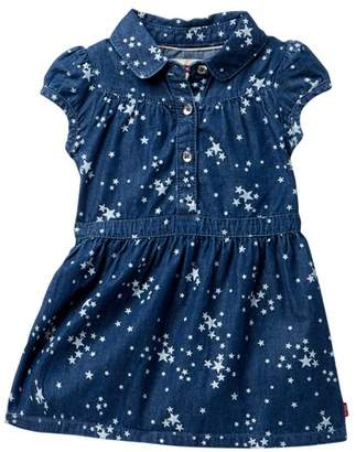 Levi's Nora Woven Dress (Baby Girls)