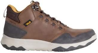 Teva Arrowood Lux Mid Men's Waterproof Boots