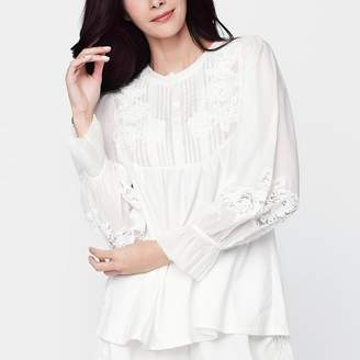 Black Label Suzanne Sleep Shirt