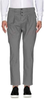 Daniele Alessandrini Casual pants - Item 13011264CV