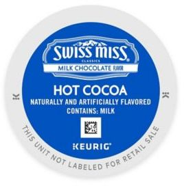 Keurig® K-Cup® Pack 44-Count Swiss Miss® Hot Cocoa