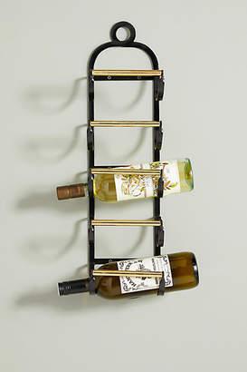 Anthropologie Lenore Wine Rack