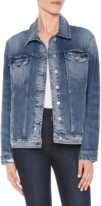 Joe's Jeans Oversize Denim Jacket
