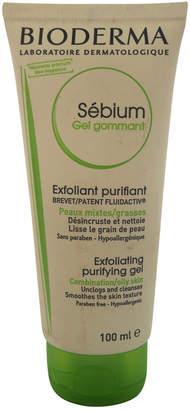 Bioderma 3.3Oz Sebium Gel Gommant Exfoliating Purifying Gel