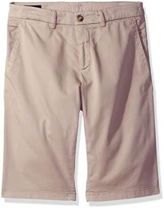 Façonnable Men's Iconic Fit Bermuda Short