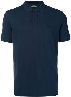 HUGO BOSS shortsleeved polo shirt