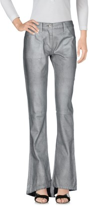 Andrew Mackenzie Denim pants - Item 42597974VO