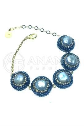 Ananda 925 Silver Bracelet