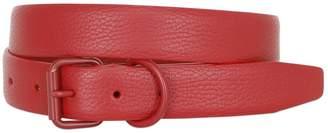 Fortu Milano 30mm Leather Belt