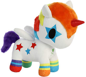 Aurora World Aurora TokiDoki 8 Bowie Unicorno Soft Toy