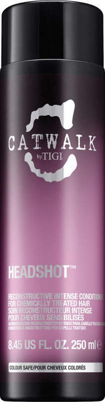 Tigi Catwalk Headshot Reconstructive Intense Conditioner