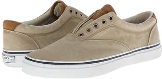 Sperry Striper CVO Salt-Washed Twill Men's Lace up casual Shoes