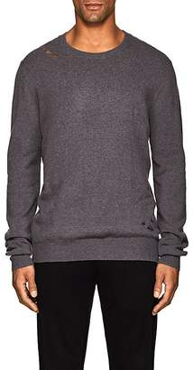 IRO Men's Petro Wool-Blend Sweater