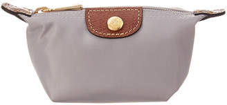 Longchamp Le Pliage Nylon Coin Purse