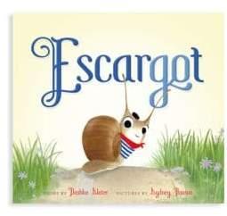 Macmillan Escargot, Interactive Picture Book