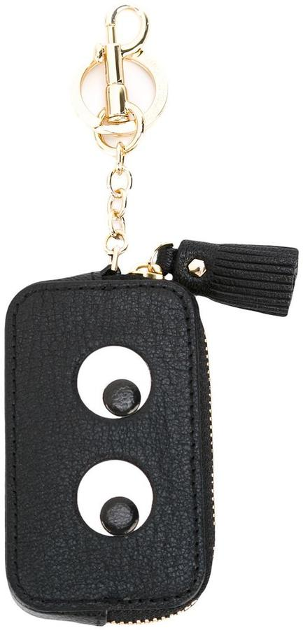 Anya Hindmarch Anya Hindmarch 'Eyes' coin purse
