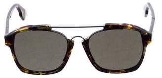 Christian Dior DiorAbstract Tinted Sunglasses
