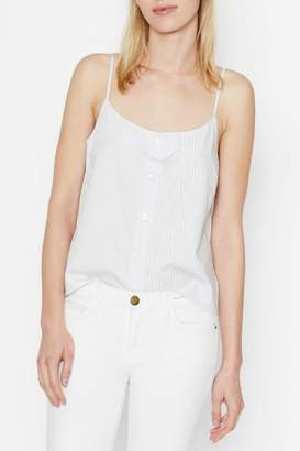 Equipment Perrin Cotton Cami Top