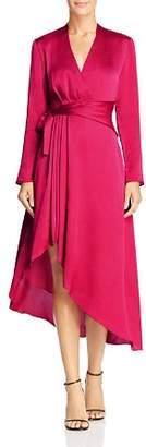 Equipment Adisa Silk Dress