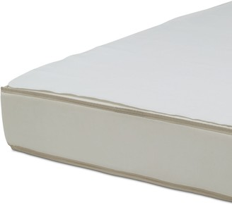 Simmons Soft Flannel Mattress Protection Pad Liner