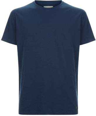 7 For All Mankind Slub CottonT-Shirt