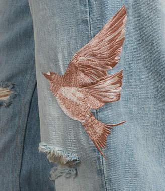 AllSaints Birds Alana Boys Jeans