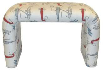 BrightonHomeYouth Upholstered Kids Bench