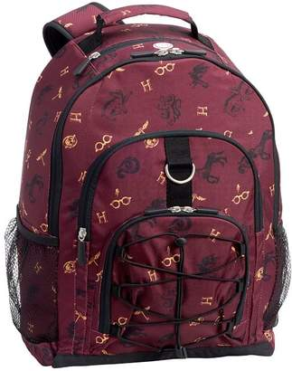 Pottery Barn Teen HARRY POTTER Gear-Up Mascot Backpack