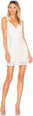 by the way. Mallory Ruffle Lace Dress