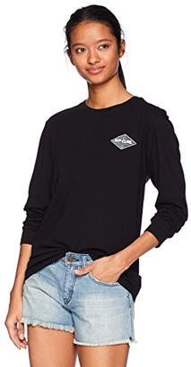 Rip Curl Junior's Sunday Funday L/S Tee