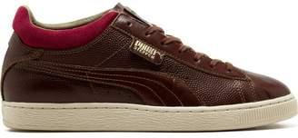 Puma Stepper Classic Luxe Camo sneakers
