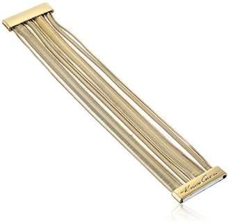 Kenneth Cole New York Multi-Row Bracelet