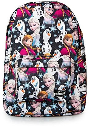 Disney Frozen Backpack $21.08 thestylecure.com