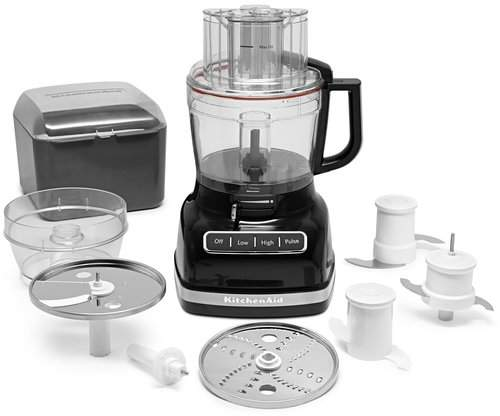 KitchenAid ExactSlice System 11 Cup Food Processor
