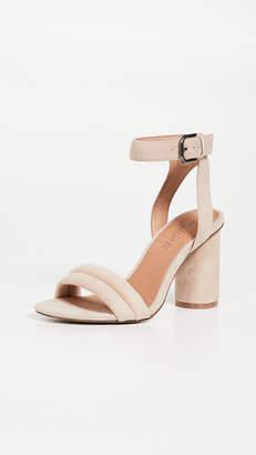 Madewell The Rosalie High-Heel Sandals