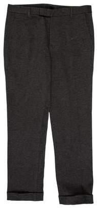 ATM Anthony Thomas Melillo Woven Dress Pants