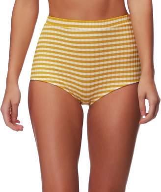 Solid & Striped Jamie Bikini Bottom - Women's