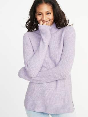 Old Navy Mock-Neck Sweater for Women