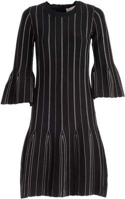 MICHAEL Michael Kors Bell Cuff Dress