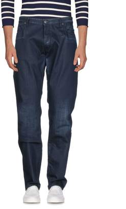 Burberry Denim pants - Item 42663700