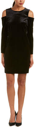 Sandra Darren Shift Dress