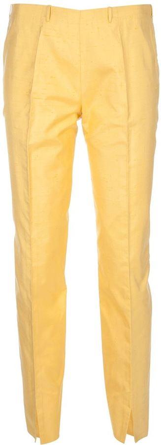 Emilio Pucci Vintage Vintage pleated trouser