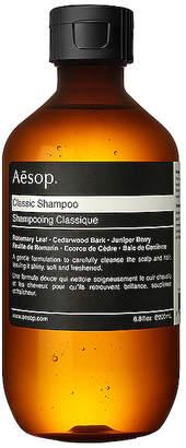 Aesop Classic Shampoo.