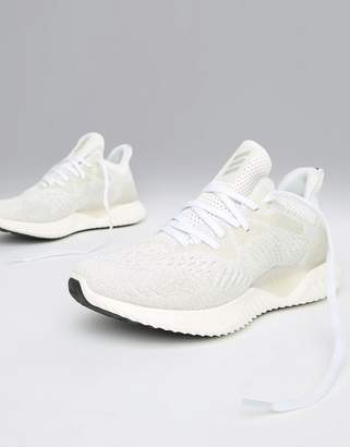 adidas Alphabounce Trainers In Grey