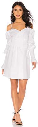 Elliatt Moonlight Shirt Dress
