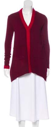Y-3 Wool Knit Cardigan