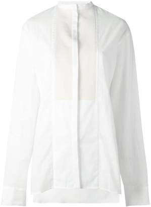Haider Ackermann Aconite shirt