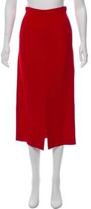 Tome Midi Pencil Skirt w/ Tags