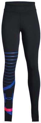 Under Armour Girls Finale Leggings